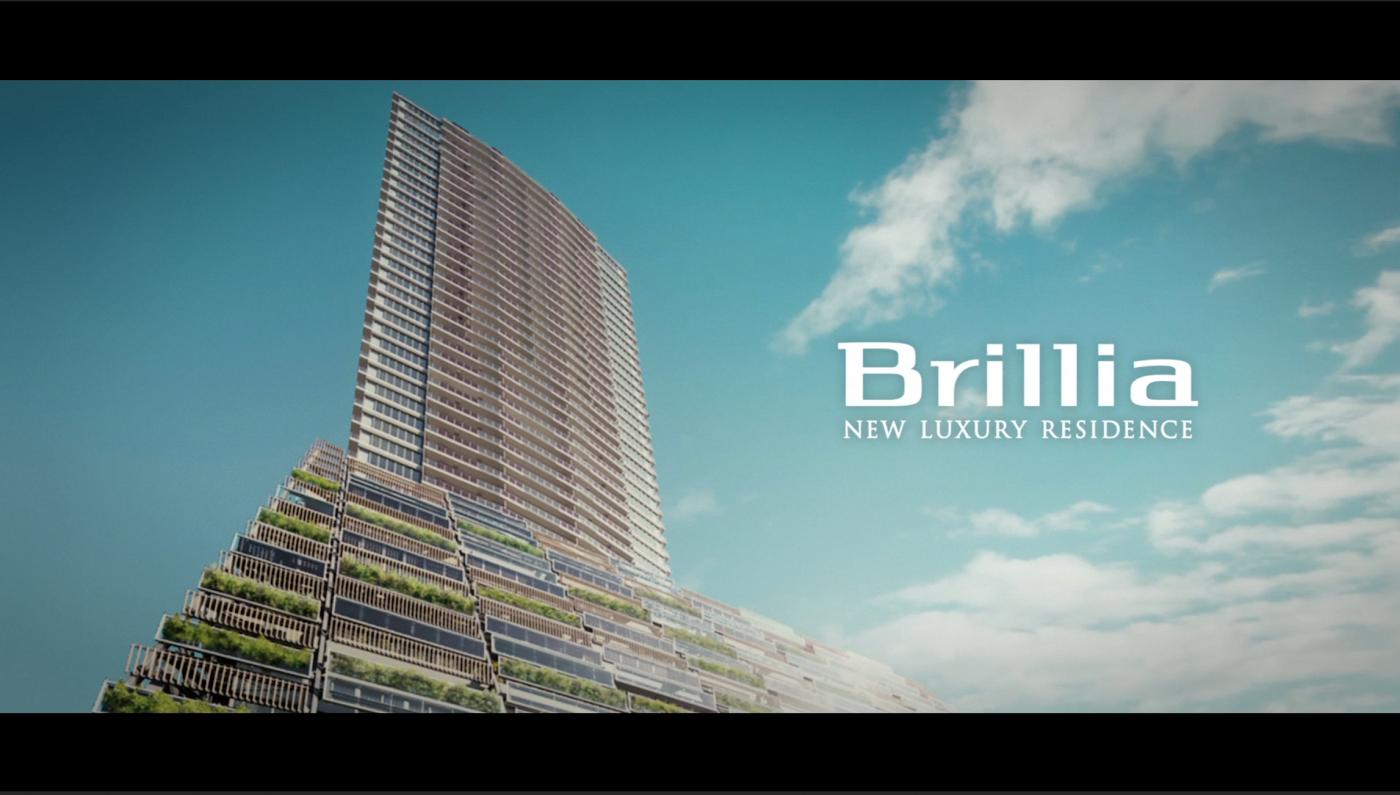 Cm 東京 建物